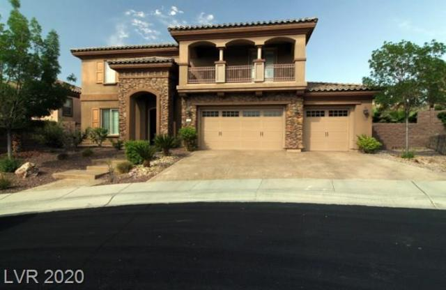 Property for sale at 2820 Sisteron Court, Henderson,  Nevada 89044