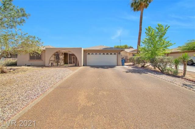 Property for sale at 3621 E Hacienda Avenue, Las Vegas,  Nevada 89120