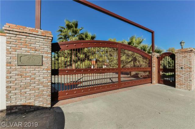 Property for sale at 3730 Pama Lane, Las Vegas,  Nevada 89120