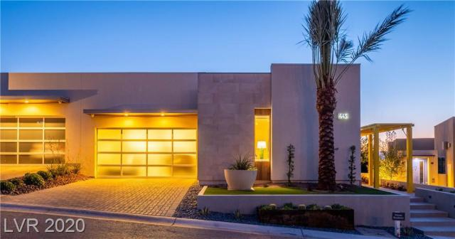 Property for sale at 443 SERENITY POINT Drive, Henderson,  Nevada 89012