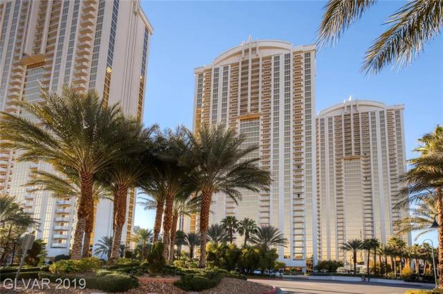 Property for sale at 145 East Harmon Avenue Unit: 1701/1703, Las Vegas,  Nevada 89109