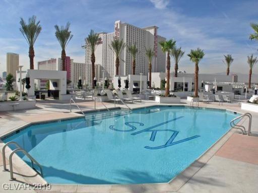 Property for sale at 2700 Las Vegas Boulevard Unit: 1207, Las Vegas,  Nevada 89109