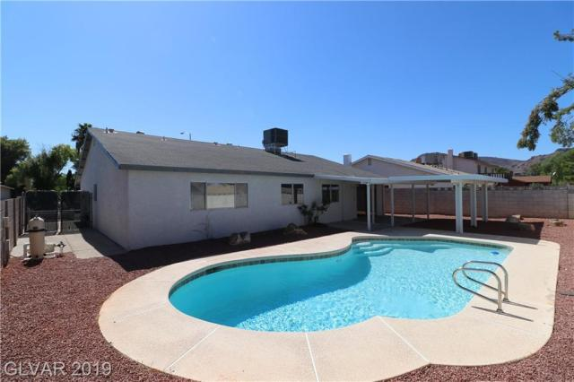 Property for sale at 317 Heather Drive, Henderson,  Nevada 89002
