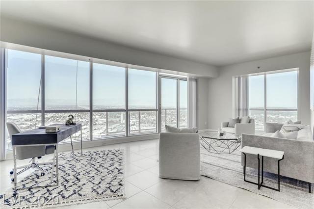 Property for sale at 2700 S LAS VEGAS BL Boulevard 4102, Las Vegas,  Nevada 89109