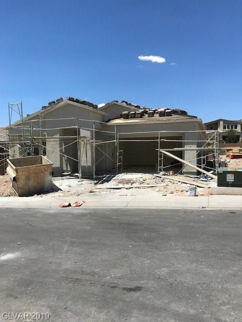 Property for sale at 80 Strada Caruso, Henderson,  Nevada 89011