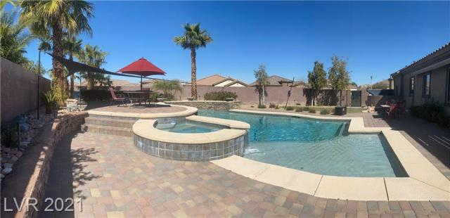 Property for sale at 1035 Via Calderia Place, Henderson,  Nevada 89011
