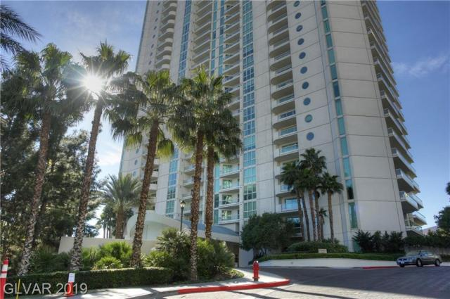Property for sale at 2777 Paradise Road Unit: 1601, Las Vegas,  Nevada 89109