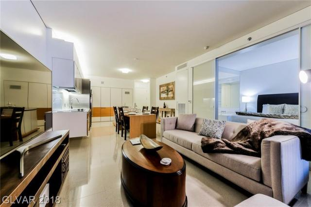 Property for sale at 3722 Las Vegas Boulevard Unit: 1804, Las Vegas,  Nevada 89158