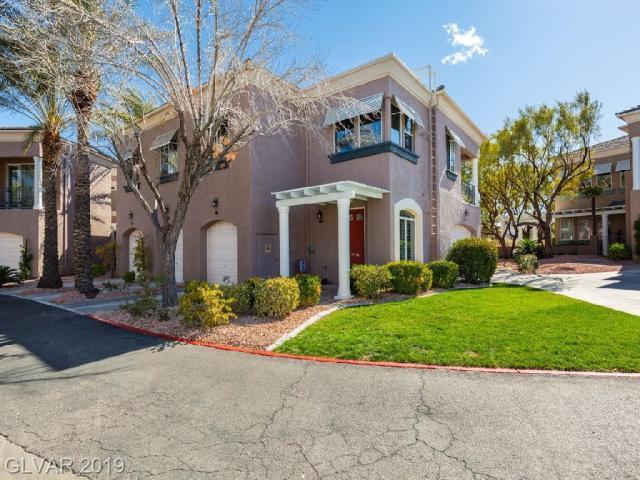 Property for sale at 1500 San Juan Hills Drive Unit: 101, Las Vegas,  Nevada 89134