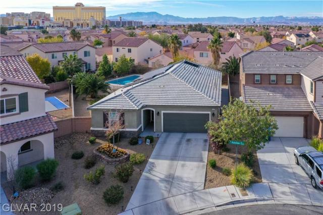 Property for sale at 9619 Rickshaw Street, Las Vegas,  Nevada 89123