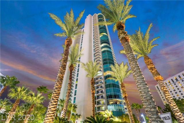 Property for sale at 322 Karen Avenue 3608, Las Vegas,  Nevada 89109