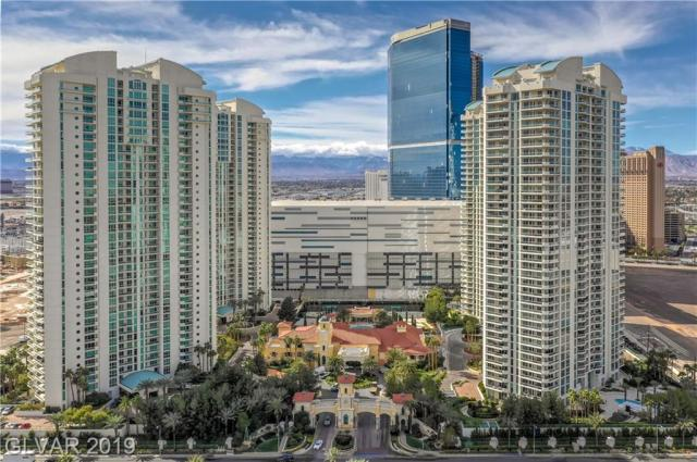 Property for sale at 2777 Paradise Road Unit: 2506, Las Vegas,  Nevada 89109