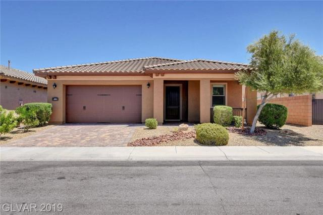 Property for sale at 996 Via Canale Drive, Henderson,  Nevada 89011