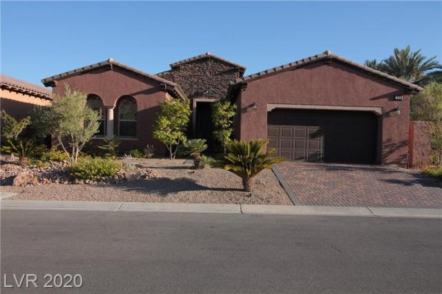 Property for sale at 71 Rezzonico Drive, Henderson,  Nevada 89011