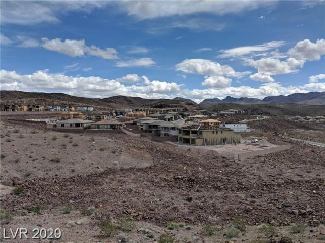 Property for sale at 0 Climbing Canyon Drive, Henderson,  Nevada 89052