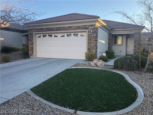Property for sale at 2599 RED PLANET Street, Henderson,  Nevada 89044