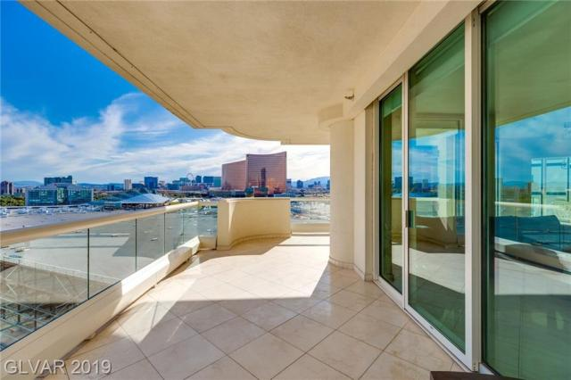 Property for sale at 2877 PARADISE Road 1505, Las Vegas,  Nevada 89109