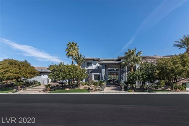 Property for sale at 584 Saint Croix Street, Henderson,  Nevada 89012