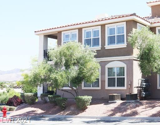 Property for sale at 2900 Sunridge Heights Parkway 721, Henderson,  Nevada 89052