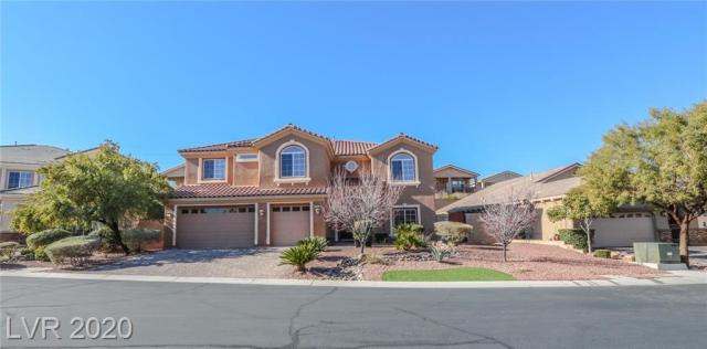 Property for sale at 2741 KINGCLAVEN Drive, Henderson,  Nevada 89044
