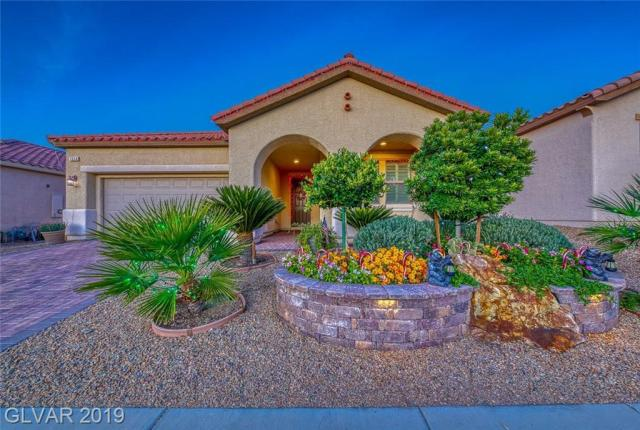 Property for sale at 1024 Via Saint Lucia Place, Henderson,  Nevada 89011