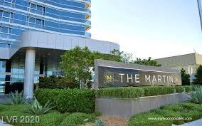 Property for sale at 4471 Dean Martin Drive 3207, Las Vegas,  Nevada 89103