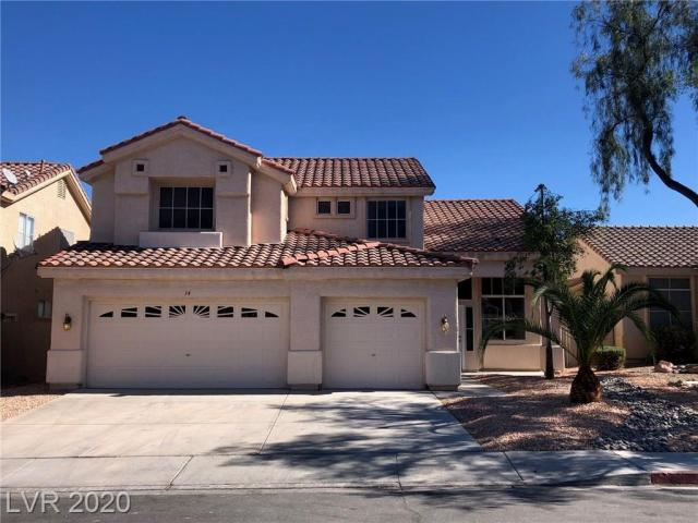 Property for sale at 14 Palazzo Terrace, Henderson,  Nevada 89074