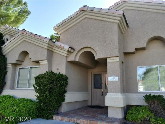 Property for sale at 1882 Hillsboro, Henderson,  Nevada 89074