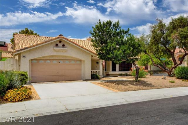 Property for sale at 825 Long Branch Drive, Henderson,  Nevada 89014