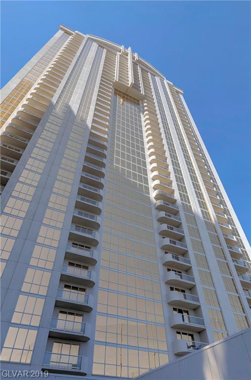 Property for sale at 125 East Harmon Avenue Unit: 2521, Las Vegas,  Nevada 89109