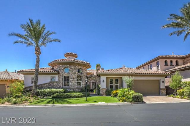 Property for sale at 21 Avenida Sorrento, Henderson,  Nevada 89011