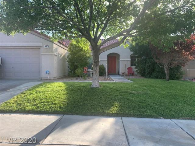 Property for sale at 1075 Silver Star Street, Henderson,  Nevada 89002