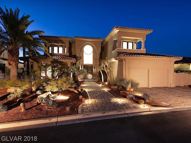 Property for sale at 10 RUE PROMENADE Way, Henderson,  Nevada 89011