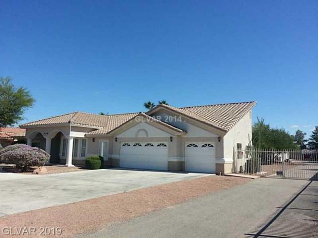 Property for sale at 3353 Cactus Avenue, Las Vegas,  Nevada 89141