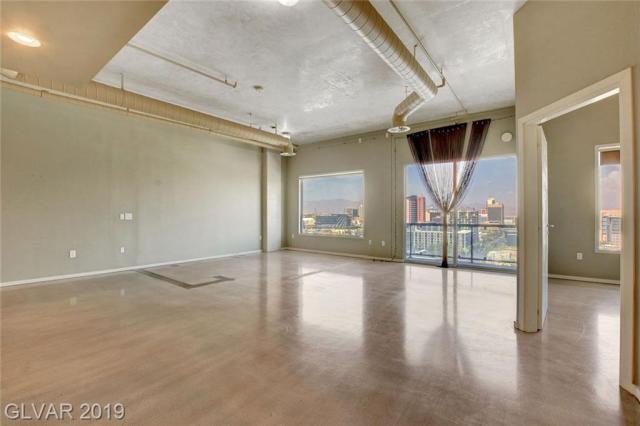 Property for sale at 900 Las Vegas Boulevard Unit: 1201, Las Vegas,  Nevada 89101
