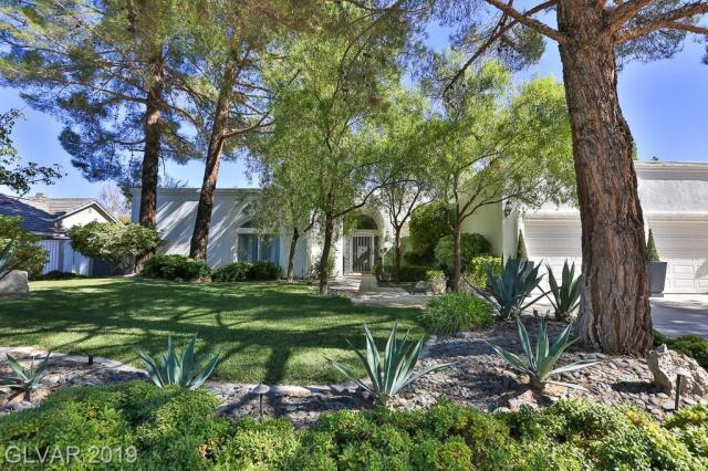 Property for sale at 23 Pheasant Ridge Drive, Henderson,  Nevada 89014