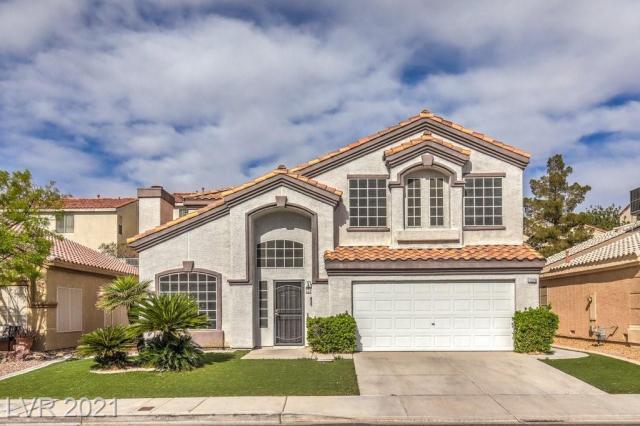Property for sale at 7329 Eaglegate Street, Las Vegas,  Nevada 89131