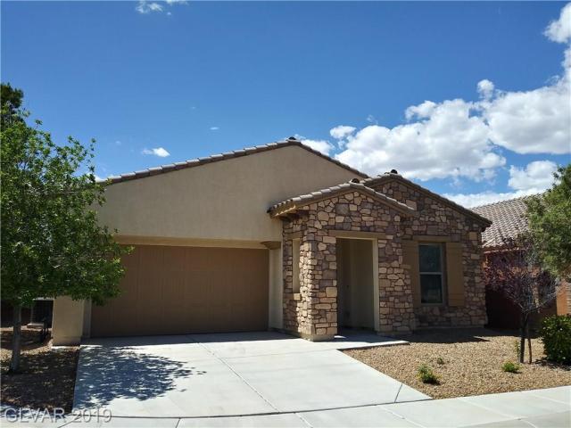 Property for sale at 493 Via Stretto Avenue, Henderson,  Nevada 89011