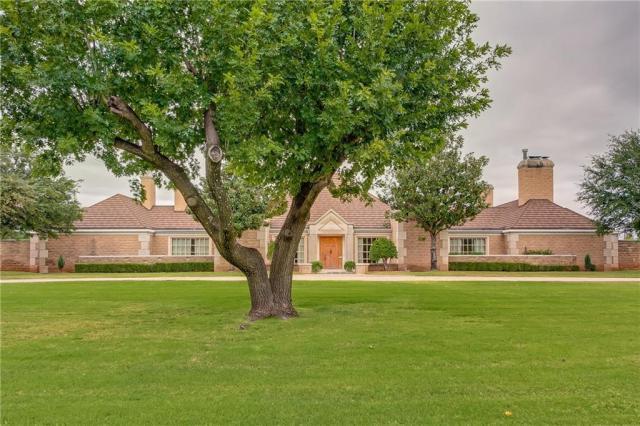 Property for sale at 1701 Drury, Nichols Hills,  Oklahoma 73116