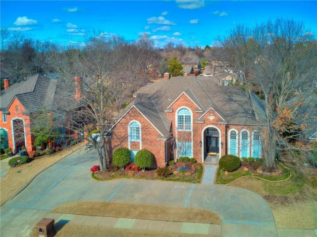 Property for sale at 2007 Morning Dew Trail, Norman,  Oklahoma 73072