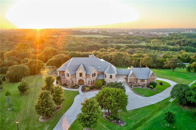 Property for sale at 5001 Carrington Place, Oklahoma City,  Oklahoma 73131