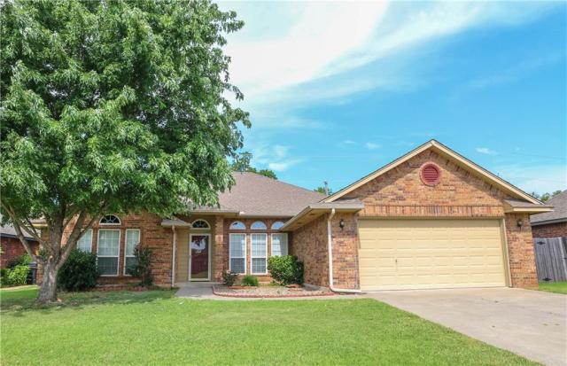 Property for sale at 905 Renita Way, Moore,  Oklahoma 73160