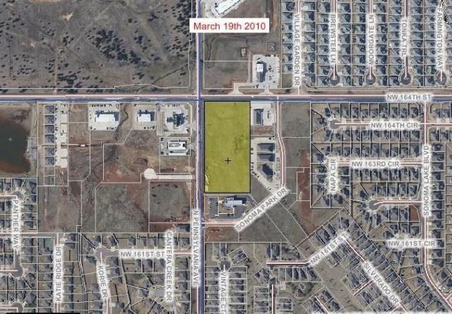 Property for sale at 164 Pennsylvania, Edmond,  Oklahoma 73013