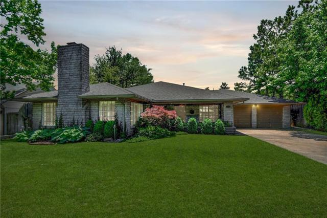 Property for sale at 1822 Coventry Lane, Nichols Hills,  Oklahoma 73120