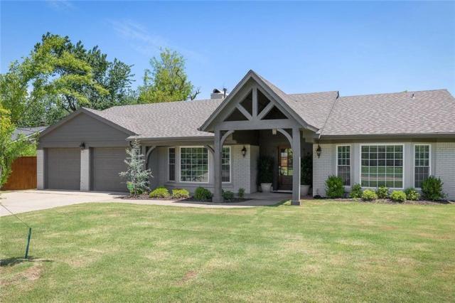 Property for sale at 6400 Avalon Lane, Nichols Hills,  Oklahoma 73116