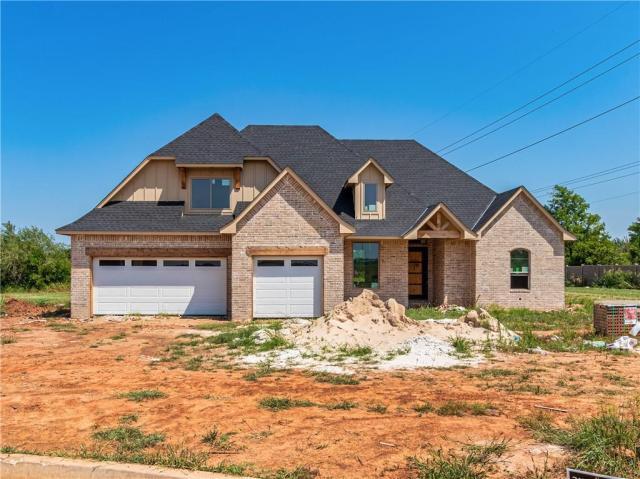 Property for sale at 36 Plumeria Court, Piedmont,  Oklahoma 73078