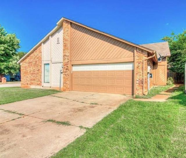Property for sale at 1030 Pruett Drive, Edmond,  Oklahoma 73003