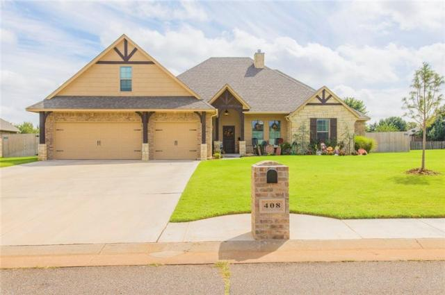 Property for sale at 408 Windmill Street, Piedmont,  Oklahoma 73078