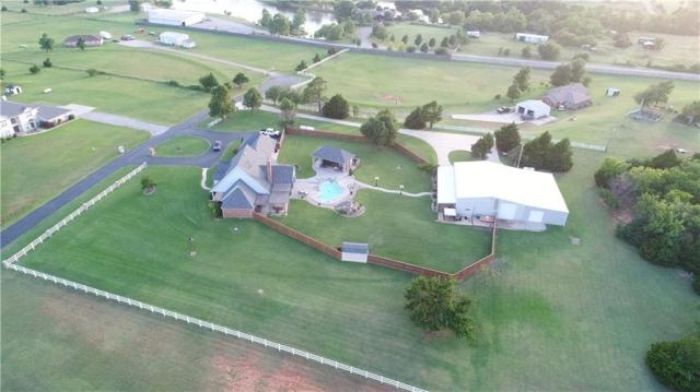 Property for sale at 14901 SW 65th Street, Mustang,  Oklahoma 73064