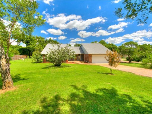 Property for sale at 7346 Timberlake Drive, Mustang,  Oklahoma 73064